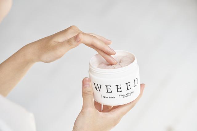 weeed ブリススクラブ